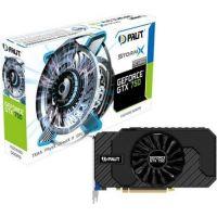 Palit GTX 750 StormX OC 1GB NE5X750THD01F