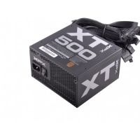 XFX XT Series 500w 80 Plus Bronze P1-500B-XTFR
