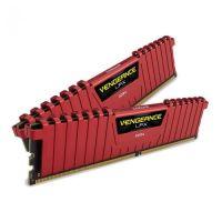 CORSAIR DDR4 2400MHz 2x8GB CL16 LPX RED 1.20V
