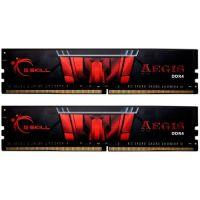 G.Skill AEGIS DDR4 2x8GB 3000MHz F4-3000C16D-16GISB