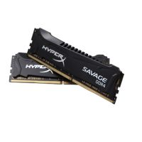 2X4G DDR4 2666 KINGSTON HYPEX