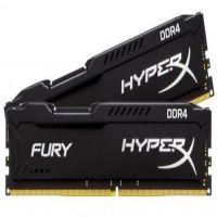2X4G DDR4 2133 KINGSTON HYPEX