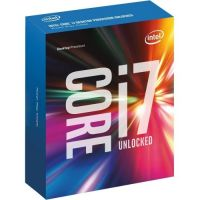 Intel Core I7-7700K 4.2GHz 8MB LGA1151 box