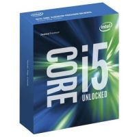 Intel Core I5-7600K 3.8GHz 6MB LGA1151 box