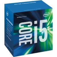 Intel Core I5-7500 3.4GHz 6MB LGA1151 box