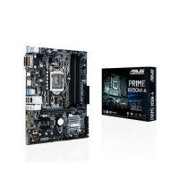 ASUS PRIME B250M-A LGA1151