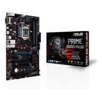ASUS PRIME B250-PLUS LGA1151