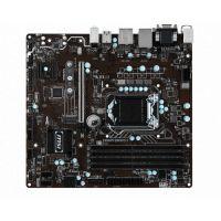 MSI B250M PRO-VDH LGA1151