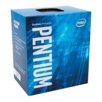 Intel Pentium G4600 3.60GHz 3MB LGA1151