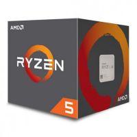 AMD Ryzen 5 1600 3.4GHz AM4