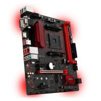 MSI A320M GAMING PRO AM4
