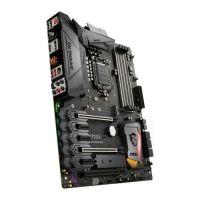 MSI Z370 GAMING M5 LGA1151