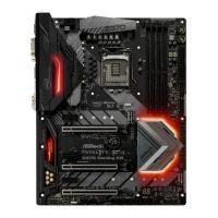 ASRock Fatal1ty Z370 Gaming K6 LGA1151