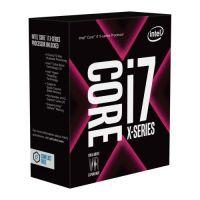 I7-7800X 3.5GHZ 8.25MB LGA2066