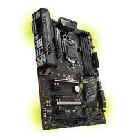 MSI Z370 SLI PLUS LGA1151