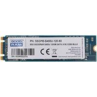 GOODRAM SSD S400U 120GB SATA M.2 2280 SSDPB-S400U-120-80 BULK