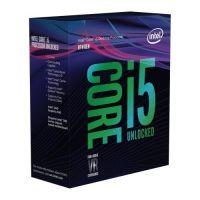 Intel I5-8600K 3.6GHZ 9MB BOX LGA1151
