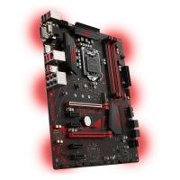 MSI Z370 GAMING PLUS LGA1151