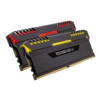 CORSAIR 2X16GB 2666MHz DDR4 RGB CMR32GX4M2A2666C16