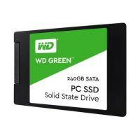 WD Green SSD 240 GB WDS240G2G0A