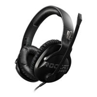 ROCCAT Black Khan Pro Hi-Res Gaming Headset ROC-14-622