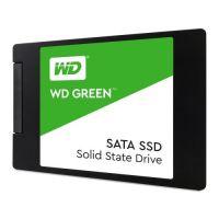 SSD Western Digital Green 120GB 3D NAND SATA WDS120G2G0A