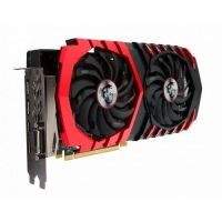 MSI Video Card AMD Radeon RX 580 GAMING 8G