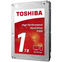 HDD Toshiba P300 1TB 7200RPM 64MB NCQ AF bulk HDWD110UZSVA