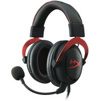 Kingston HyperX Gaming Headset Cloud II Pro red KHX-HSCP-RD