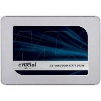 CRUCIAL MX500 250GB SSD CT250MX500SSD1