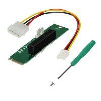 Makki M.2 to PCI-E 4X Slot Riser MAKKI-M2-PCIE-4x-v1