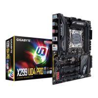 Gigabyte X299 UD4 PRO LGA2066