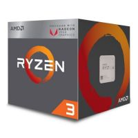 AMD RYZEN 3 2200G VEGA 8 Quad Core 3.5GHz 4MB AM4
