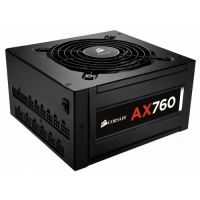 Corsair Professional AX760 80+ Platinum CP-9020045-EU