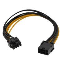 Makki PCI-E 8pin Extension cable 30cm