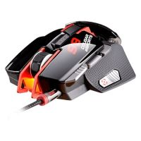 COUGAR 700M eSPORTS RED gaming mouse CG3M700WLR0001