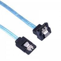 Orico Cable SATA3 90cm Lock 1 Right angle CPD-7P6G-BA90