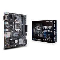 ASUS PRIME B360M-K LGA1151