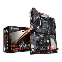 Gigabyte B360 AORUS GAMING 3 WIFI LGA1151