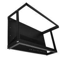 Mining open frame case 6 GPUs 1 PSU MAKKI-MINER-6G1P