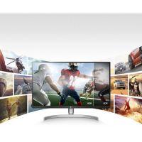 LG 27in UHD 4K HDR IPS Anti-Glare 3H 27UK850-W