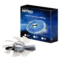 Sapphire NITRO GEAR LED FAN WHITE LITE 4N001-03-20G