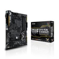 ASUS TUF X470-PLUS GAMING AM4