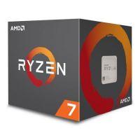 AMD RYZEN 7 2700 3.2GHz 8 CORE 16 Thread 20Mb Cashe