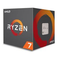 AMD RYZEN 7 2700X 3.7GHz 8 CORE 16 Thread 20MB Cashe