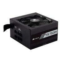 Corsair TX-M Series TX750M PSU 80PLUS Gold CP-9020131-EU