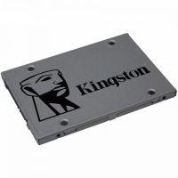 Kingston 120GB SSDNOW UV500 SATA3 SUV500/120G