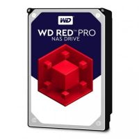 Western Digital 6TB Red PRO 7200rpm 256MB SATA WD6003FFBX