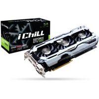 Inno3D GTX 1060 iChill X3 6GB GDDR5 C106F2-3SDN-N5GSX