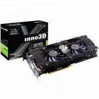 Inno3D GTX 1080 Ti X2 11GB GDDR5X N108T-1SDN-Q6MN